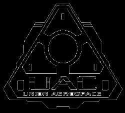 UAC_insignia